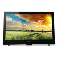 "Acer Aspire AZ1-621-MW41 1.83GHz N2940 21.5"" 1920 x 1080Pixel Touch screen Nero PC All-in-one"