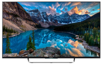 "Sony KDL-50W800C 50"" Full HD Compatibilità 3D Smart TV Wi-Fi Nero LED TV"