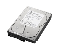 "Toshiba 6 TB 3.5"" 7200 rpm 6144GB Serial ATA III disco rigido interno"