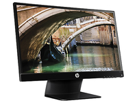 "HP 22vx 21.5"" Full HD IPS Opaco Nero monitor piatto per PC"