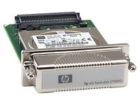 HP J7989G 40GB SATA disco rigido interno