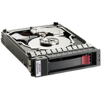 HP 36GB hot-plug single-port SAS hard disk drive 36GB SAS disco rigido interno