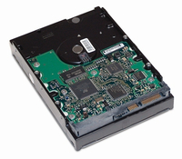 HP 80GB SATA II 80GB Seriale ATA II disco rigido interno