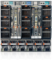 DELL PowerEdge M830 2.7GHz E5-4650 Lama server