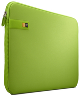 "Case Logic LAPS116L 16"" Custodia a tasca Lime borsa per notebook"