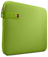 "Case Logic LAPS113L 13.3"" Custodia a tasca Lime borsa per notebook"