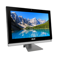 "ASUS ET ET2311INKH-B009R 2.9GHz i5-4460S 23"" 1920 x 1080Pixel Touch screen Nero PC All-in-one"