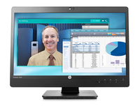 "HP ProDisplay P222c 21.5"" Full HD VA Nero monitor piatto per PC"