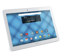 Acer Iconia B3-A10 16GB Bianco tablet