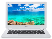 "Acer Chromebook CB5-311-T05R 2.1GHz CD570M-A1 13.3"" 1366 x 768Pixel Bianco Chromebook"