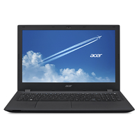 "Acer TravelMate P257-MG-517R 2.2GHz i5-5200U 15.6"" 1366 x 768Pixel Nero Computer portatile"