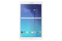 "TABLET 9.6"" GALAXY TAB E QUADCORE RAM 1.5GB MEM.INT.8GB 3G WHITE SAMSUNG PN:SM-T561"