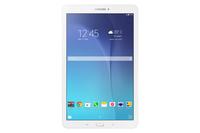 """TABLET 9.6"""" GALAXY TAB E QUADCORE RAM 1.5GB MEM.INT.8GB 3G WHITE SAMSUNG PN:SM-T561"""