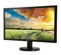 "Acer K2 K242HQLCbid 23.6"" Full HD TN Nero monitor piatto per PC"