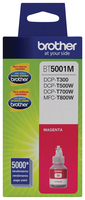 Brother BT5001M 5000pagine Magenta cartuccia d