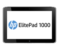 HP ElitePad 1000 G2 64GB Argento tablet