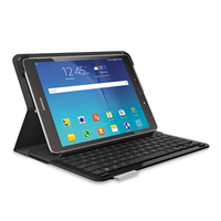 Logitech Type - S Bluetooth Francese Nero tastiera per dispositivo mobile