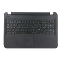 HP Top cover with keyboard Custodia