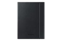 "Samsung Book Cover 9.7"" Custodia a libro Nero"