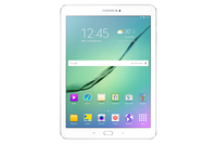 Samsung Galaxy Tab S2 9.7 32GB 3G 4G Bianco tablet
