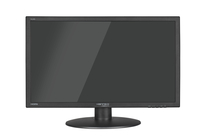 "Hannspree Hanns.G HL225HNB 21.5"" Full HD Opaco Nero monitor piatto per PC LED display"