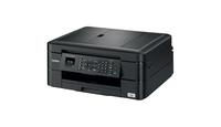 Brother MFC-J480DW 1200 x 6000DPI Inkjet A4 27ppm Wi-Fi multifunctional