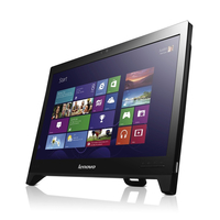 "Lenovo IdeaCentre C240 1.1GHz 847 18.5"" 1366 x 768Pixel Nero PC All-in-one"