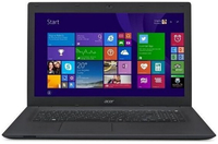 "Acer TravelMate P257-MG-76RB 2.4GHz i7-5500U 15.6"" 1366 x 768Pixel Nero Computer portatile"