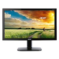 "Acer KA 220HQB 21.5"" Full HD IPS Nero monitor piatto per PC"