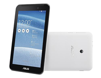 ASUS ME70C-1B036A 8GB Bianco tablet