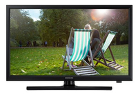 "Samsung LT24E310ND/ZA 23.6"" HD Nero LED TV"