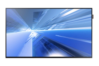 "Samsung DB40E 40"" Full HD Wi-Fi Nero LED TV"