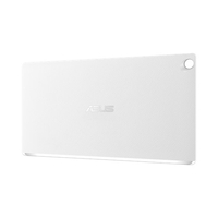 "ASUS Power Case 8"" Cover Bianco"