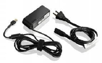 Lenovo 36W AC adapter Interno 36W Nero adattatore e invertitore