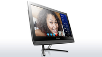 "Lenovo IdeaCentre C50-30 2GHz i3-5005U 23"" 1920 x 1080Pixel Nero PC All-in-one"