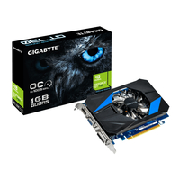 Gigabyte GeForce GT 730 GeForce GT 730 1GB GDDR5