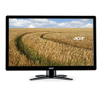 "Acer G6 G246HLF 24"" Full HD TN+Film Nero monitor piatto per PC"
