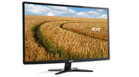 "Acer G6 G276HL 27"" Full HD TN+Film Nero monitor piatto per PC"