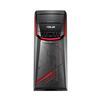 ASUS ROG G11CB-BE007T 2.7GHz i5-6400 Torre Nero, Grigio, Rosso PC