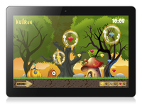 Lenovo IdeaPad Miix 300 10 64GB Nero tablet
