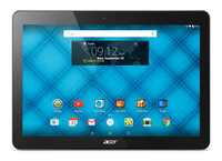 Acer Iconia Tab 10 B3-A10 16GB Nero tablet