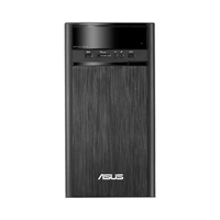 ASUS K K31BF-NL008T 3.7GHz A10-6700 Nero PC