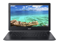 "Acer Chromebook C810-T503 2.1GHz K1 13.3"" 1366 x 768Pixel Nero Chromebook"