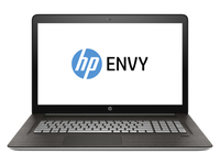 "HP ENVY 17-n116nb 2.6GHz i7-6700HQ 17.3"" 1920 x 1080Pixel Touch screen Argento Computer portatile"
