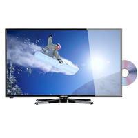 "MEDION P12223 31.5"" HD Smart TV Nero LED TV"