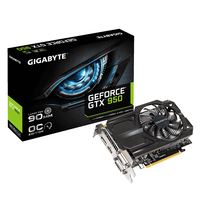 Gigabyte GF GV-N950OC-2GD GeForce GTX 950 2GB GDDR5