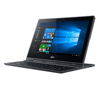 "Acer Aspire Switch 12 SW5-271-630J 0.8GHz M-5Y10c 12.5"" 1920 x 1080Pixel Touch screen Nero Ibrido (2 in 1)"