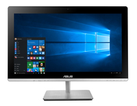"ASUS V230ICGT-BF012X 2.8GHz i7-6700T 23"" 1920 x 1080Pixel Touch screen Nero PC All-in-one"