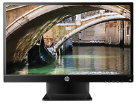 "HP 22vx 21.5"" Full HD IPS Nero monitor piatto per PC"