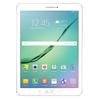 Samsung Galaxy Tab S2 SM-T715 32GB 3G 4G Bianco tablet
